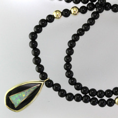 Inlaid necklace %281%29